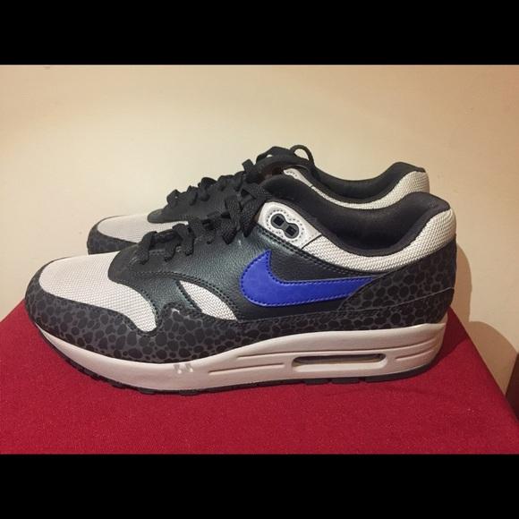Nike Shoes | Air Max 1 Se Reflective